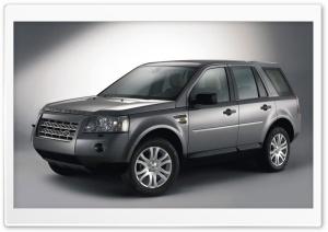 Land Rover 39