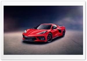 2020 Chevrolet Corvette...