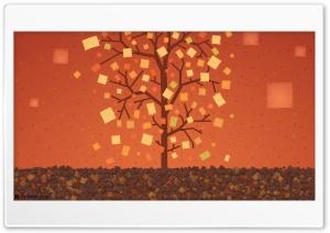 Autumn_Tree _nithinsuren