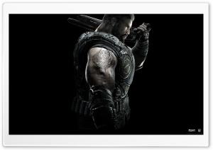 Gears Of War 3 Dominic Santiago