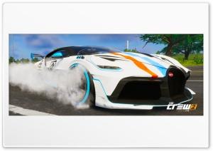 The Crew 2 Bugatti Divo