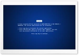 Text Error Microsoft Windows