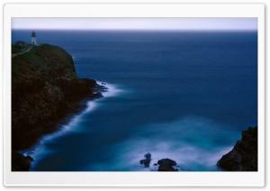 Kilauea Lighthouse, Hawaii