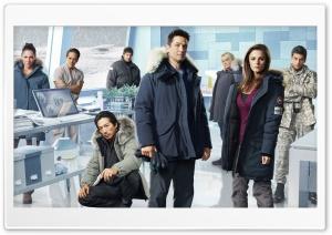 Helix TV Show Cast