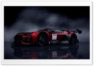 Citroen GT Super Sport