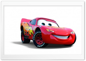 Mcqueen Cars Movie