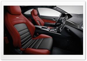 2012 Mercedes Benz C63 AMG...
