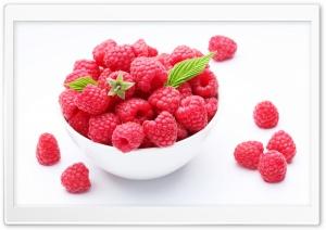 Yummy Raspberries