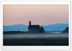 Church In The Fog