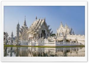 Chiang Mai Temple, Thailand