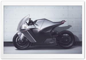 Camal BOLD Electric Bike Concept