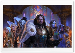 Might and Magic Heroes VII...