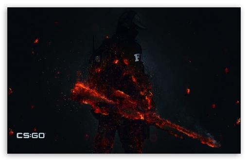 Download Counter-Strike Global Offensive UltraHD Wallpaper