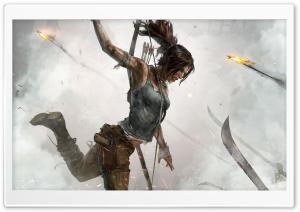 Tomb Raider Definitive Edition