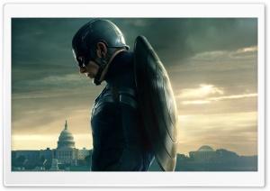 Captain America The Winter...