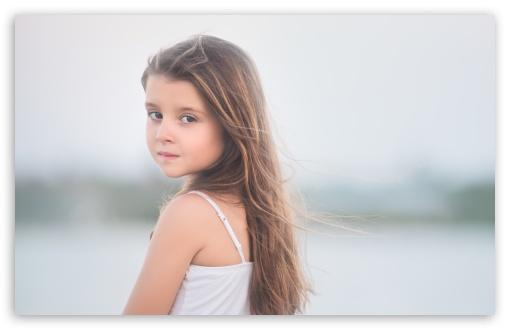 Download Salt In Her Hair UltraHD Wallpaper