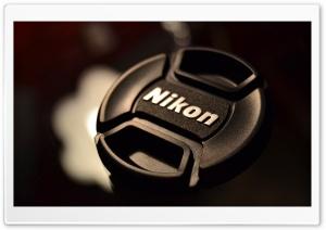 Nikon Lens Cover