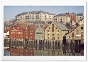 1954-55 Norway