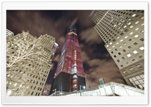 One World Trade Center In...