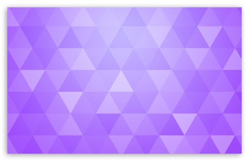 Download Violet Abstract Geometric Triangle Background UltraHD Wallpaper