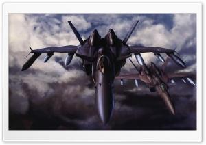 Aircrafts III