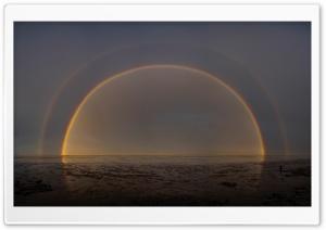 180 Double Rainbow