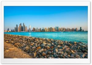 United Arab Emirates Skyscrapers