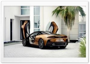 2019 McLaren GT Supercar Open...