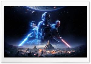 Star Wars Battlefront II 2017...