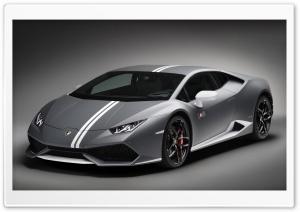 2017 Lamborghini Huracan LP...