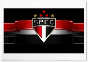 Wallpaper SPFC - black version