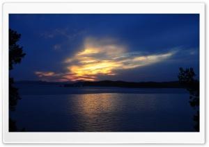Beautiful Twilight