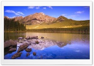 Mountain Lake 20