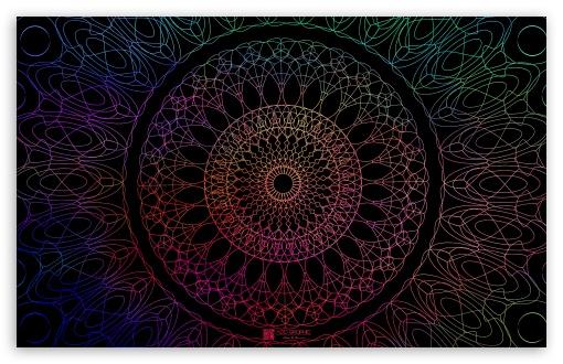 Download Mandala 1 UltraHD Wallpaper