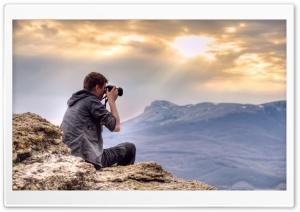 Highlands Photographer