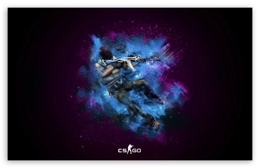 Download Imagine CSGO UltraHD Wallpaper