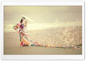 Woman Carnival