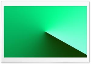 Green Fade Line