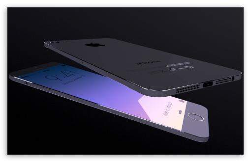 Download Apple iPhone 6 UltraHD Wallpaper