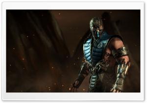 Sub Zero, Mortal Kombat X