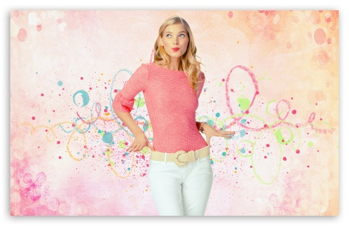 Download Elsa Hosk UltraHD Wallpaper