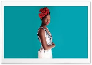 Lupita Nyongo Dress
