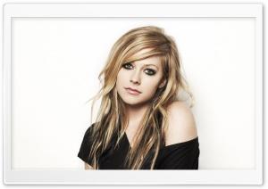 Avril Lavigne Goodbye Lullaby