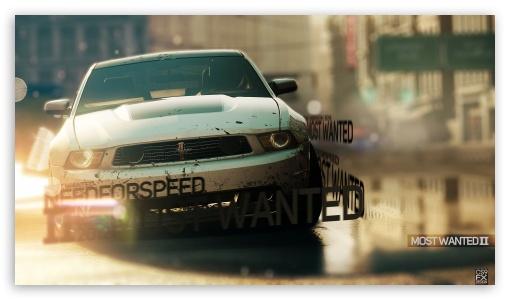 Download Most Wanted 2 - cs9 design UltraHD Wallpaper
