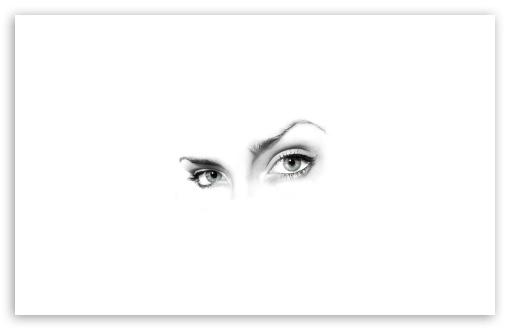 Download Angelina Jolie Eyes UltraHD Wallpaper