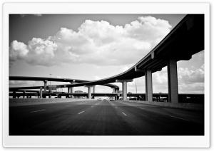 Large Road