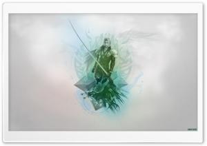 Final Fantasy 7 ABSTRACT...