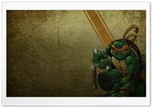 Michelangelo   Teenage Mutant...