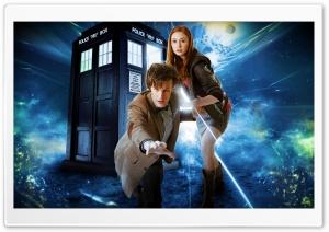 Doctor Who   Matt Smith and...