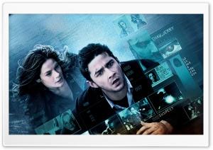 Eagle Eye (2008) - Shia Labeouf